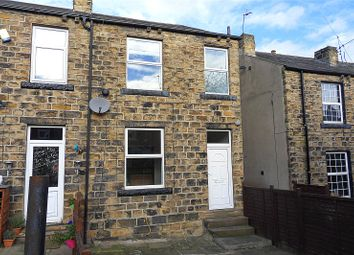 Thumbnail 1 bed end terrace house to rent in North Street, Mirfield, West Yorkshire