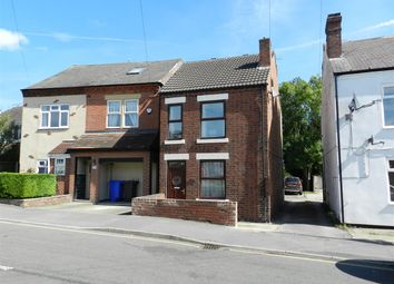 Thumbnail 2 bed detached house for sale in Belper Road, Stanley Common, Ilkeston