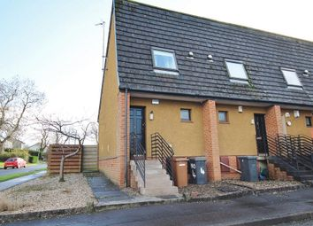 Thumbnail 1 bedroom terraced house to rent in Alloway Drive, Newton Mearns, Glasgow