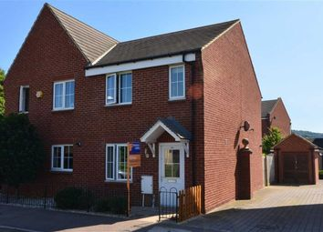 Thumbnail 3 bed semi-detached house for sale in Watermint Drive, Tuffley, Gloucester