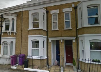 Thumbnail 3 bedroom terraced house to rent in Ropery Street, Bow