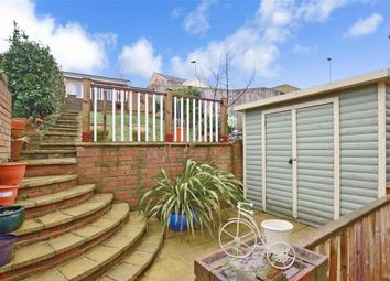 Thumbnail 3 bed town house for sale in Tower Hill, Dover, Kent