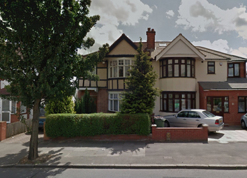 Thumbnail 3 bed maisonette to rent in Christchurch Avenue, Harrow