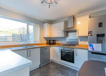 3 bed terraced house for sale in Ty Cerrig, Cardiff CF23