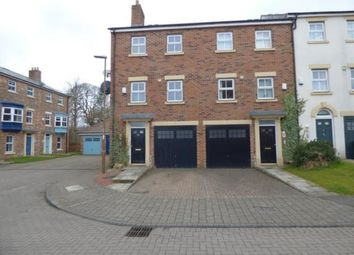 Thumbnail 3 bed end terrace house for sale in Kirkwood Drive, Durham, Durham