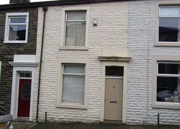 Thumbnail 3 bed terraced house to rent in Holgate Street, Great Harwood, Blackburn