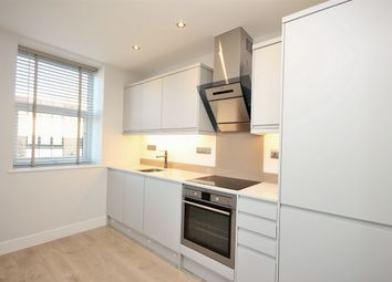 Thumbnail 1 bed flat for sale in International House, Moss Road, Colchester