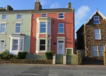 Thumbnail 5 bed end terrace house for sale in Tomlin House, Beach Road, St Bees, Cumbria