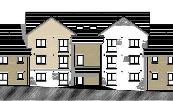 Thumbnail 1 bed flat for sale in Aspen Close, Kendal