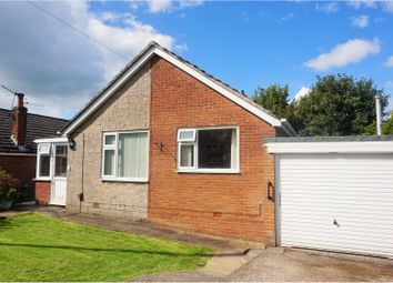 Thumbnail 3 bed detached house for sale in Meadow Bank Avenue, Reedley, Burnley