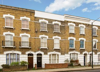 Thumbnail 1 bed flat to rent in Grafton Road, London