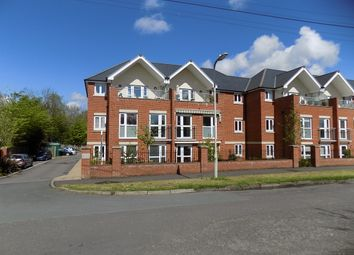 Thumbnail 2 bed flat for sale in Southampton Road, Hythe