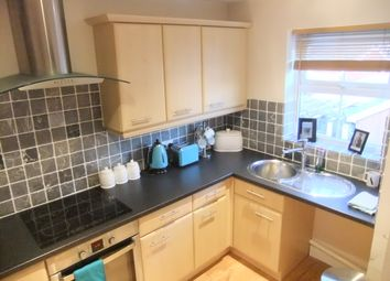 Thumbnail 1 bed flat to rent in Malvern Drive, Rotherham