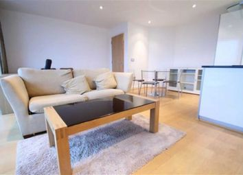 Thumbnail 1 bed flat to rent in Visage Apartments, Swiss Cottage, London