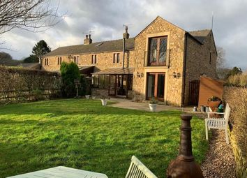 Thumbnail 4 bed end terrace house for sale in Home Farm Close, Wray, Lancaster, Lancashire