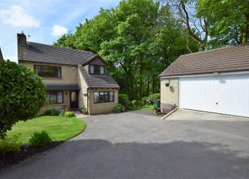 Thumbnail 5 bedroom property for sale in Cropredy Close, Queensbury, Bradford