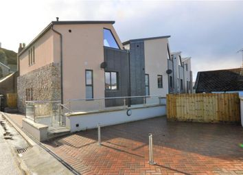 Thumbnail 4 bed end terrace house to rent in Ocean Gate, Berry Head Road, Brixham, Devon