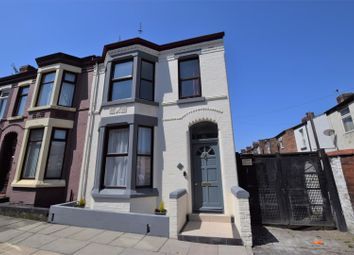 Thumbnail 4 bed property for sale in Swanston Avenue, Walton, Liverpool