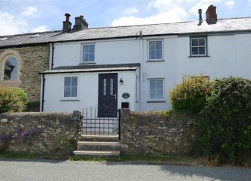 Thumbnail 2 bed cottage for sale in Lanteglos Highway, Lanteglos, Fowey