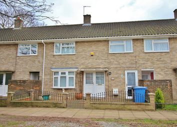 Thumbnail 3 bed semi-detached house for sale in Munnings Road, Norwich