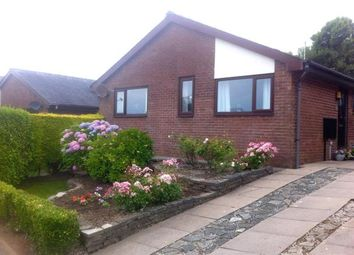 Thumbnail 3 bed detached bungalow for sale in Princewood Drive, Barrow-In-Furness, Cumbria