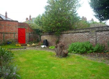 Thumbnail 1 bed flat to rent in St. Edwards Road, (Flat D), Southsea