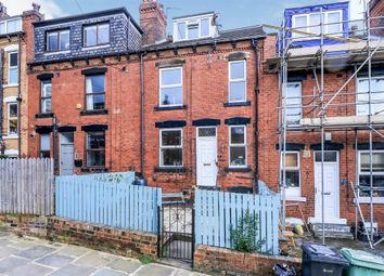 Thumbnail 2 bed terraced house for sale in Sowood Street, Kirkstall, Leeds