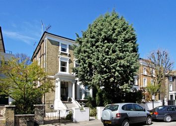 Thumbnail 3 bed flat to rent in Carlton Hill, London