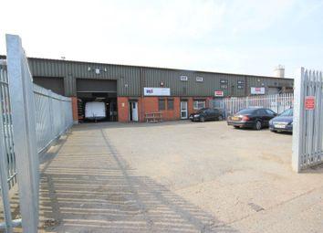 Thumbnail Industrial to let in Lower Road, Northfleet