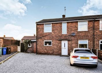 Thumbnail 3 bed semi-detached house for sale in Ash Grove, Tottington, Bury
