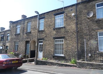 Thumbnail 3 bed terraced house for sale in Brunswick Street, Heckmondwike, West Yorkshire
