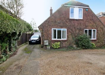 Thumbnail 4 bed detached house for sale in Icknield Way, Tring