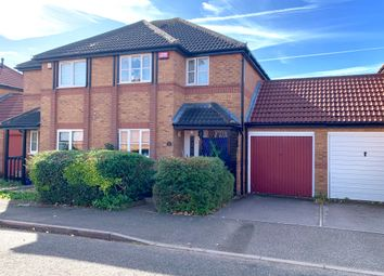 3 bed semi-detached house for sale in Badgers Oak, Kents Hill, Milton Keynes MK7