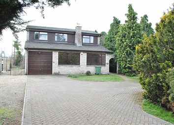 Thumbnail 4 bed detached house to rent in Court Farm Road, Longwell Green, Bristol