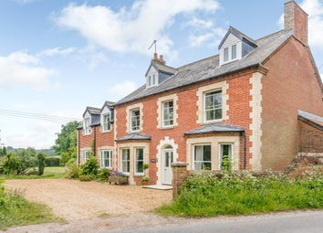 Thumbnail 5 bed detached house for sale in Aylsham Road, Swanton Abbott, Norwich