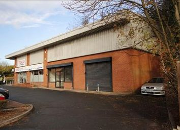 Thumbnail Light industrial to let in Former Hss Hire Unit, Dudley Road, Halesowen