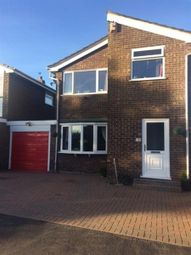 Thumbnail 3 bed link-detached house for sale in Westlands, Bignall End, Stoke On Trent