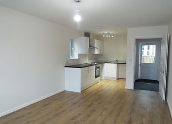 Thumbnail 2 bed property to rent in Nottingham