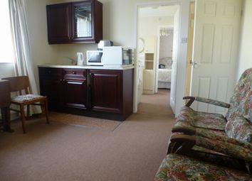 Thumbnail 1 bedroom property to rent in Rawstrone Close, Freckleton, Preston