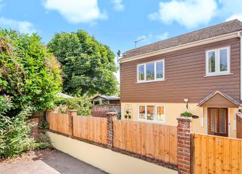 South Street, Titchfield, Fareham PO14. 3 bed semi-detached house