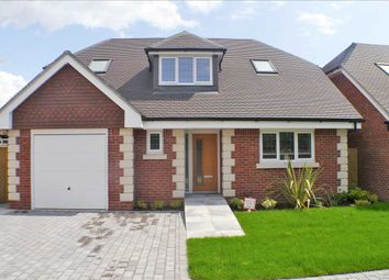 Thumbnail 3 bed bungalow for sale in Deans Yard, Orchard Way, Fontwell