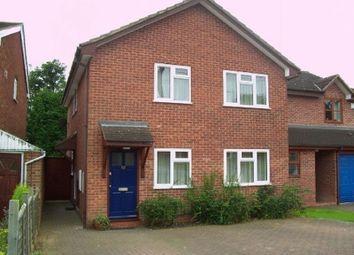 Thumbnail 2 bedroom flat to rent in Redwood Road, Kings Norton, Birmingham