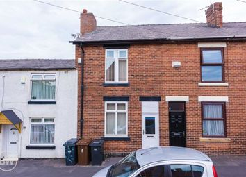 Thumbnail 3 bed terraced house for sale in Phillips Street, Leigh, Lancashire