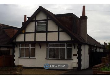 Thumbnail 5 bed detached house to rent in Hill Rise, Ruislip