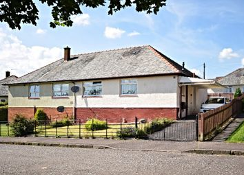 Thumbnail 2 bedroom semi-detached bungalow for sale in Gallowhill Quadrant, Coylton, Ayr