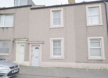 2 bed terraced house for sale in Grasslot, Maryport CA15