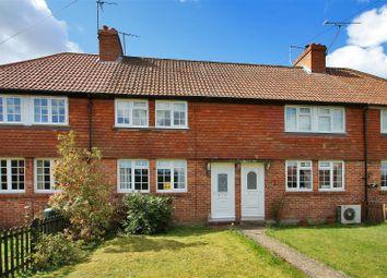 Station Hill, Chiddingstone Causeway, Tonbridge TN11. 3 bed terraced house for sale