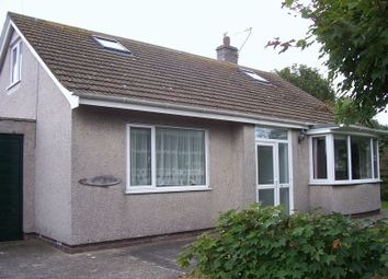 Thumbnail 4 bed detached bungalow to rent in Ormly Road, Ramsey, Isle Of Man