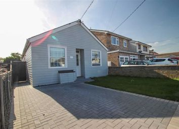Thumbnail 2 bed detached house for sale in St. Clairs Road, St. Osyth, Clacton-On-Sea