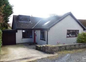 Thumbnail 3 bed detached bungalow for sale in Rectory Gardens, Cockerham, Lancaster